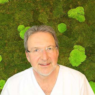 Dr.med.dent. Wolfgang Schmidtler - Zahnarztpraxis Dr. med. dent. Wolfgang Schmidtler in 93049 Regensburg