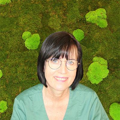 Rosi Scheinost - Zahnarztpraxis Dr. med. dent. Wolfgang Schmidtler in 93049 Regensburg